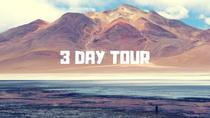 3-Day Tour to Salt Flats and Lagoons, Potosí, Day Trips