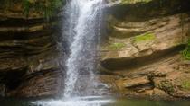 Nanny Falls and Maroon Village Tour from Kingston, Kingston, Hiking & Camping
