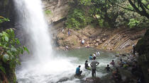 Nanny Falls and Maroon Village Tour from Kingston, Kingston, Hiking & Camping