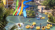 Circus Waterpark Bali Admission Ticket, Kuta, Water Parks