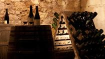 Wine Tasting at Fairy Tale Loire Valley Château and Gardens du Rivau, Chinon, Wine Tasting & Winery ...
