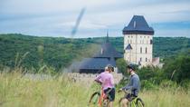 Karlstejn Castle Scenic Bike Small Group Day Tour from Prague, Prague, Bike & Mountain Bike Tours