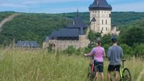 Karlstejn Castle Small-Group Bike Tour and Microbrewery Visit from Prague, Prague, Bike & Mountain ...
