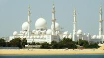 Day Tour from Dubai : Abu Dhabi City, Dubai, City Tours