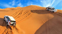 Morning Desert Safari Tour from Dubai, Dubai, 4WD, ATV & Off-Road Tours
