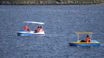Pedal Boat Experience in Ajman, Sharjah, Other Water Sports