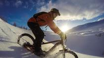 Fat Bike Tour at Lake Mývatn from Reykjahlíð, North Iceland, Bike & Mountain Bike Tours