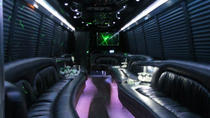 New York City Party Bus, New York City, Nightlife