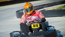 Go-Karting at Gene Woods Racing Experience, Las Vegas, Family Friendly Tours & Activities