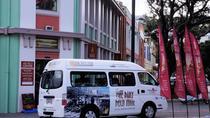 Art Deco Bus Tour of Napier, Napier, Half-day Tours