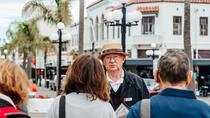 Guided 11am Walk from Napier Art Deco Trust, Napier, City Tours