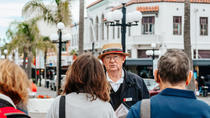 Guided 11am Walk, Napier, City Tours