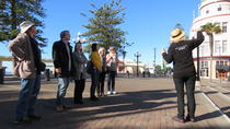 Guided Evening Art Deco Walk, Napier, City Tours