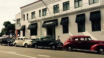 Napier Art Deco Vintage Car Tour from Napier Art Deco Trust, Napier, Historical & Heritage Tours