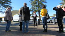 Private Art Deco Guided Walks, Napier, Private Sightseeing Tours