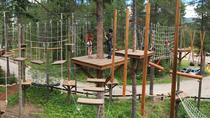 High Ropes Course with Zipline, Montana, Theme Park Tickets & Tours