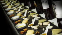 Wine and Cheese Tasting in Barcelona, Barcelona, Wine Tasting & Winery Tours