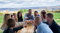 Corning and the Southern Finger Lakes Craft Beverage Trail Tasting Pass, New York, Beer & Brewery ...