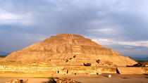 Teotihuacan Pyramids and Gastronomic Tour from Mexico City, Mexico City, Food Tours