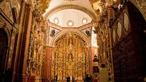 Tepotzotlan Day Trip: On the Trail of the Jesuits Cultural Tour from Mexico City, Mexico City, Day...