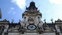 Private Half Day Historic Tour, Paris, Walking Tours