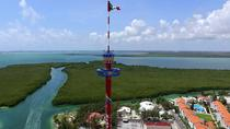 Torre Escenica Admission Ticket in Cancun, Cancun, Attraction Tickets