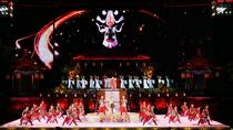 Dinner Package and Dance Show of The Song of Everlasting Sorrow, Xian, Dinner Packages