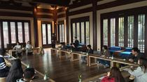 Tea Ceremony & Tang Costume Experience at Huaqing Palace in Xian, Xian, Cultural Tours