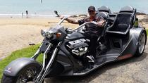 Tour der Bay of Islands Trike von Paihia, Bay of Islands, Motorrad-Touren