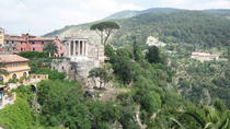 Entry Ticket to Parco Villa Gregoriana in Tivoli, Lazio, Attraction Tickets