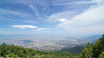 Hiking to the top of Vitosha mountain, Sofia, Hiking & Camping