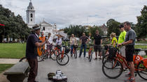 Urban Lake and Woods Buenos Aires Bike Tour, Buenos Aires, Bike & Mountain Bike Tours