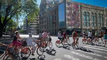 Zuid-Buenos Aires fietstour, Buenos Aires, Bike & Mountain Bike Tours
