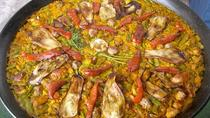Historical Tour of Valencia with Paella, Valencia, Motorcycle Tours