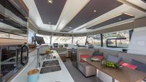Private Luxury Power Yacht Charter, St Petersburg, Custom Private Tours