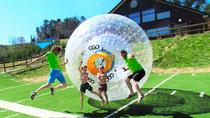 Zorbing at Outdoor Gravity Park in Pigeon Forge , Pigeon Forge, Attraction Tickets
