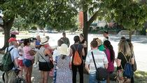In Their Footsteps Suffrage Walking Tour, Washington DC, Walking Tours