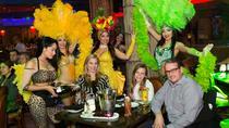 Mango's Tropical Cafe Orlando Dinner and Show