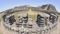 Antigua-Cempoala and Quiahuiztlan Archaeological Day Trip