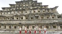 Tajin Ruins Day Trip and Vanilla Factory Experience, Veracruz, Day Trips