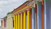 Tlacotalpan World Heritage Site and Alvarado Day Trip, Veracruz, Day Trips