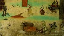 All Inclusive Private Silk Road Tour of Dunhuang,Jiayuguan, Zhangye Include Hotel, Dunhuang,...