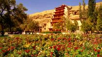 Buddhism art one day tour in Dunhuang, Dunhuang, Cultural Tours