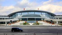 Private Airport Transfer: Lanzhou Airport to Lanzhou Hotel, Lanzhou, Airport & Ground Transfers