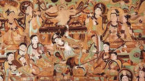 Private Buddhism Art Tour mit der Silk Road Show beinhaltet Abendessen, Dunhuang, Literary, Art & Music Tours