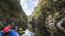 Half-Day King River Gorge Kayaking Tour, Tasmania, Kayaking & Canoeing