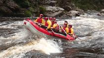 King River White Water Raft Journey from Queenstown including Lunch, Tasmania, White Water Rafting...