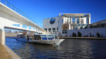 Berlin Bridges Cruise on the River Spree and Landwehr Canal, Berlin, Private Sightseeing Tours