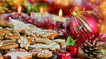 Berlin: Christmasbrunch on the river Spree, Berlin, Cultural Tours