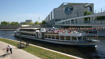 Berlin Spree River One-way Sightseeing City Cruise, Berlin, Custom Private Tours